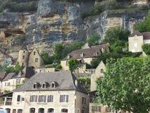 Dordogne Royalty-vrije Stock Afbeelding