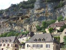Dordogne royalty free stock image