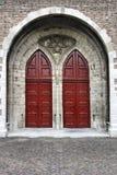 dordrecht двери Стоковые Изображения RF