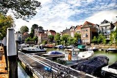 Dordrecht Imagen de archivo libre de regalías