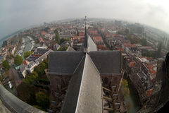 Dordrecht Stock Photography