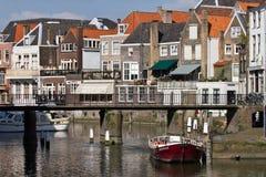 Dordrecht Images libres de droits