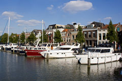 Dordrecht Stock Photography