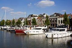 Dordrecht Arkivbild