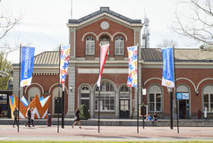 Dordrecht CS Stock Photos