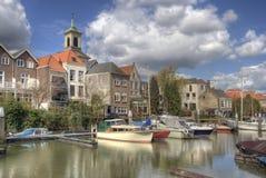 Dordrecht, Olanda Fotografia Stock Libera da Diritti