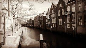 Dordrecht Pays-Bas Images stock