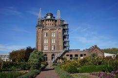 Dordrecht, Pays-Bas image libre de droits