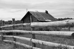 Dorf Lizenzfreies Stockbild
