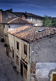 Dorf Stockfotos