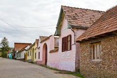 Dorf II Lizenzfreies Stockbild