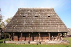 Dorf-Museum Lizenzfreies Stockbild