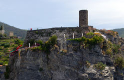 Doria Castle Fotos de Stock
