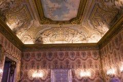 Doria Pamphilj galeria, Rzym, Włochy Zdjęcia Stock