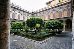 Doria pamphilj gallery Stock Image