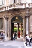 Doria Pamphilj Gallery Palace Rome Italy Stock Photos