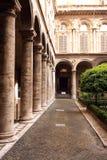 Doria Pamphilj Gallery Palace Rome Italy Royalty Free Stock Photos