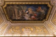 Doria Pamphilj Gallery, Roma, Italia Foto de archivo libre de regalías