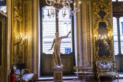 Doria Pamphilj Gallery, Rome, Italië Stock Foto