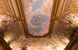 Doria Pamphilj Gallery, Rome, Italië Stock Afbeelding