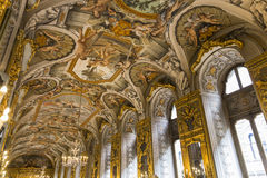 Doria Pamphilj Gallery, Rome, Italy Stock Photography