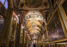 Doria Pamphilj Gallery, Rome, Italy Stock Images