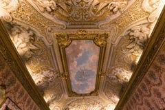 Doria Pamphilj Gallery, Rome, Italy Royalty Free Stock Photos