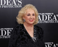Doris Roberts Royalty Free Stock Image