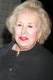Doris Roberts Lizenzfreies Stockfoto
