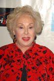 Doris Roberts Stock Photo