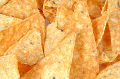 Doritos Fotografia de Stock Royalty Free
