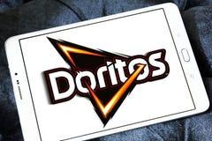 Doritos gatunku logo Obraz Royalty Free