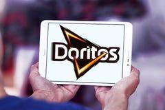 Doritos gatunku logo Zdjęcia Stock
