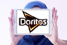 Doritos gatunku logo Zdjęcie Stock