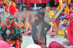 Dorje of Sakya Royalty Free Stock Photo