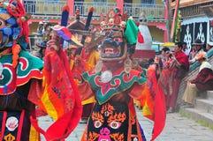 Dorje of Sakya Royalty Free Stock Image