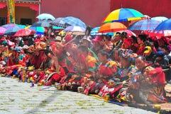 Dorje of Sakya Stock Photos