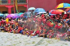 Dorje of Sakya Royalty Free Stock Photography