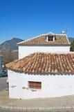 Dormer Roof. Royalty Free Stock Photo