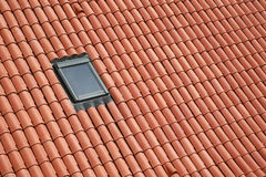 Dormer Stock Photography