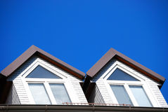 Dormer Royalty Free Stock Images