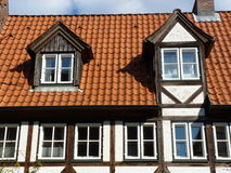 Dormers Image stock