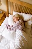 Dormido Imágenes de archivo libres de regalías