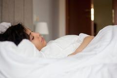 Dormir images libres de droits