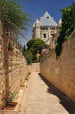 Dormition abbey. Stock Images