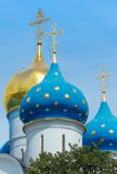 Dormition Cathedral Royalty Free Stock Image