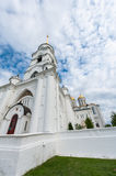 Dormition Cathedral in Vladimir, Russia Royalty Free Stock Photos
