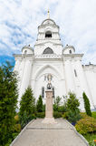 Dormition Cathedral in Vladimir, Russia Stock Photos