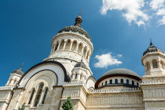 The Dormition of the Theotokos Cathedral Royalty Free Stock Images