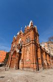 Dormition of the Theotokos church. Kursk Stock Images